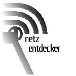 Die Netzentdecker Logo