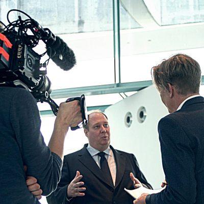 Interview mit Helge Braun