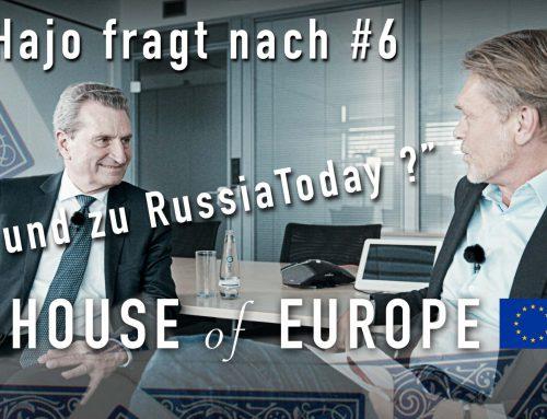 Hajo fragt nach #6 – Ab und zu RussiaToday