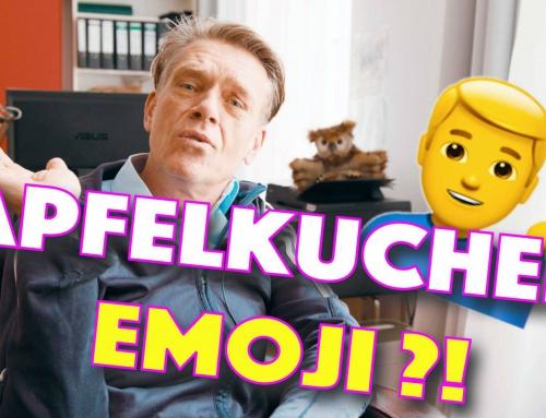Hajo testet #7 – Welche Emojis immer falsch verwendet werden