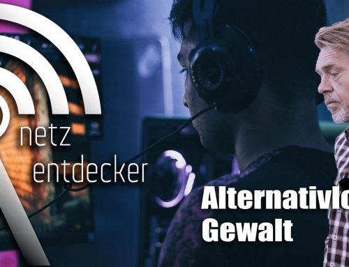 Alternativlose Gewalt