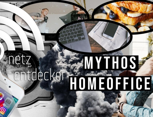 Mythos Homeoffice