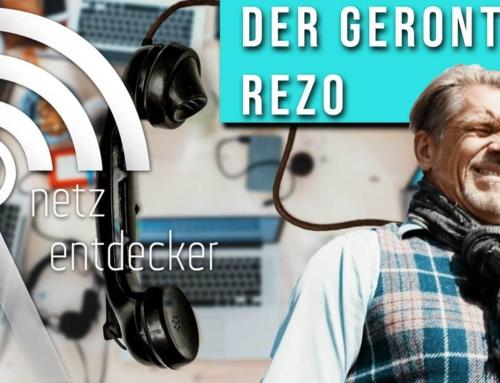 Der Geronto-Rezo