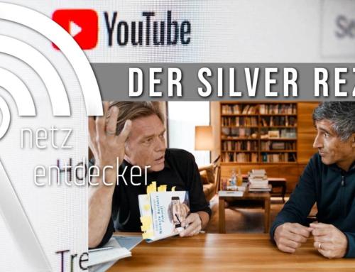 Der Silver Rezo