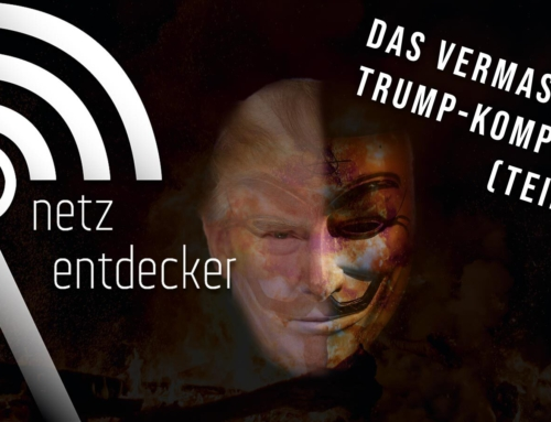 Das vermasselte Trump-Komplott (Folge 2)
