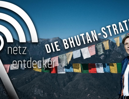 Die Buthan-Strategie